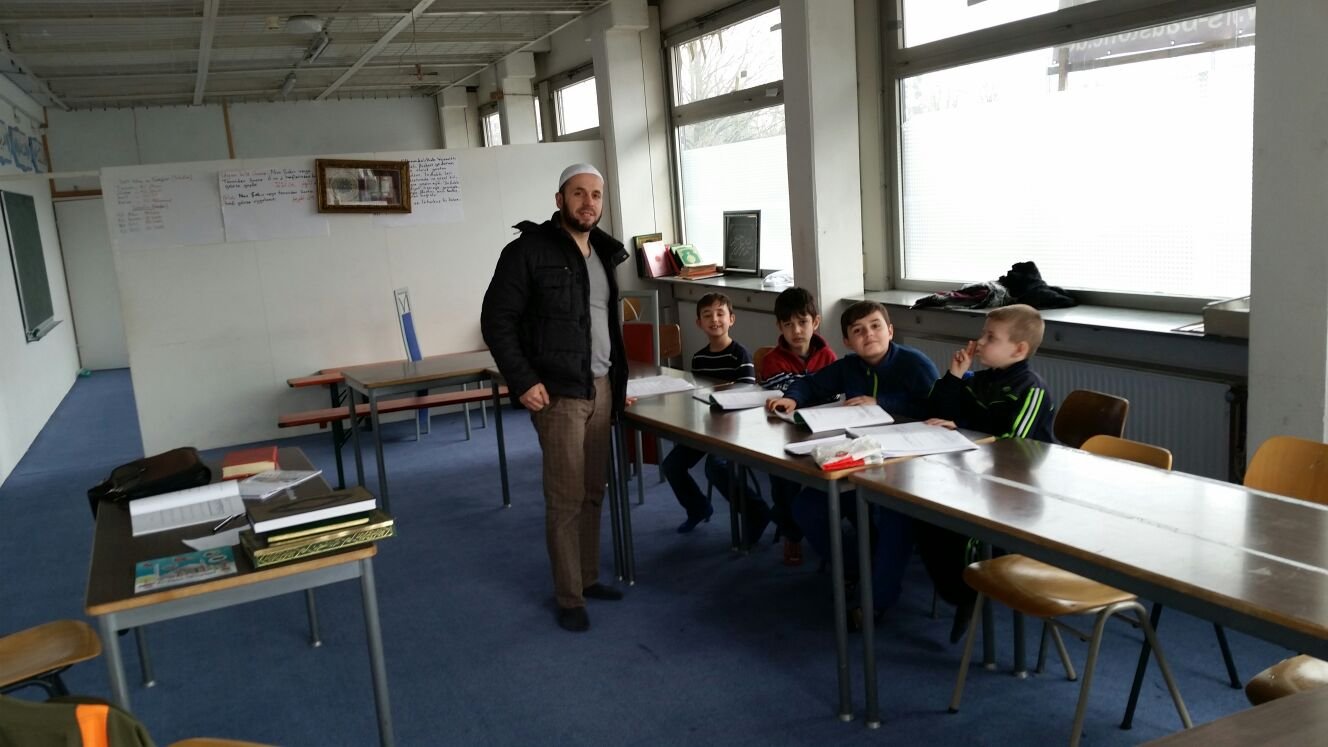 Nxënësit e klasës (2)