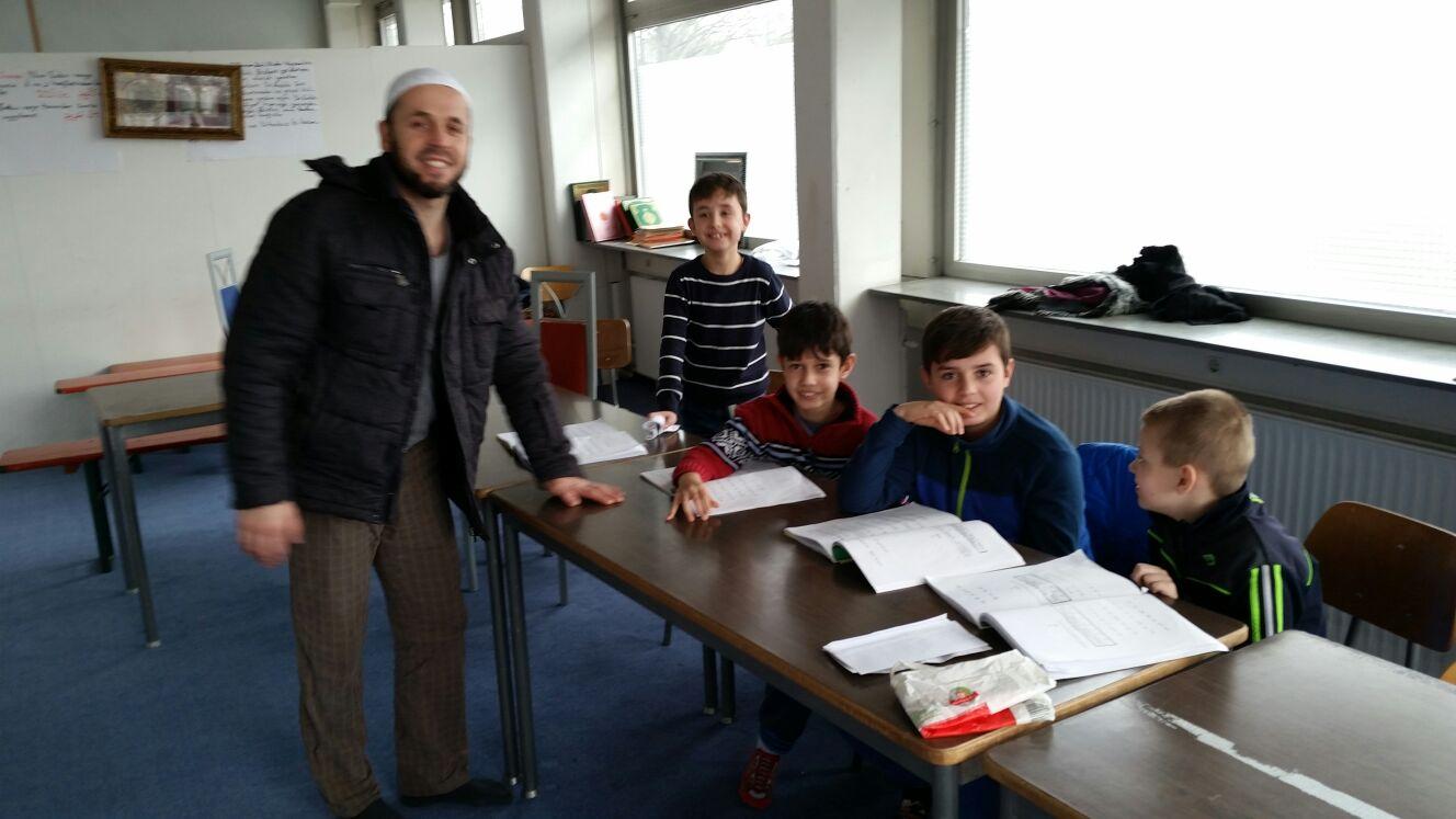 Nxënësit e klasës (3)