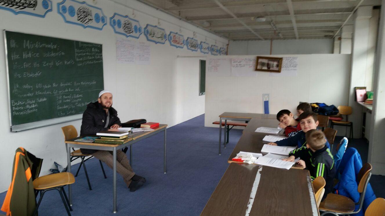 Nxënësit e klasës (7)