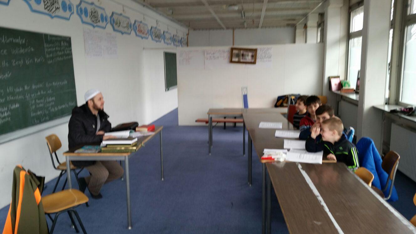 Nxënësit e klasës (8)