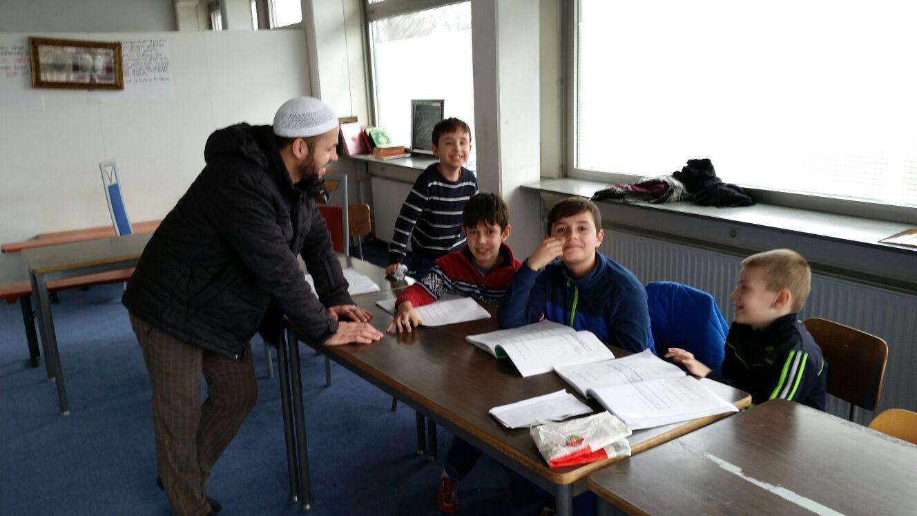 Nxënësit e klasës (9)